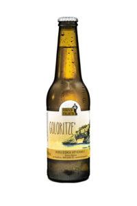 Bottiglia Golortizè 33 cl